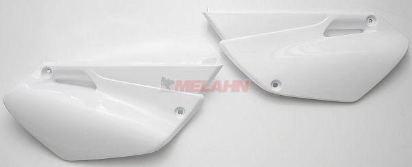 UFO Seitenteile (Paar) YZ 85 02-14, weiß
