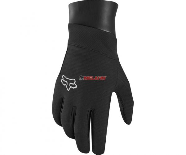 FOX Handschuh:Attack Pro Fire, schwarz
