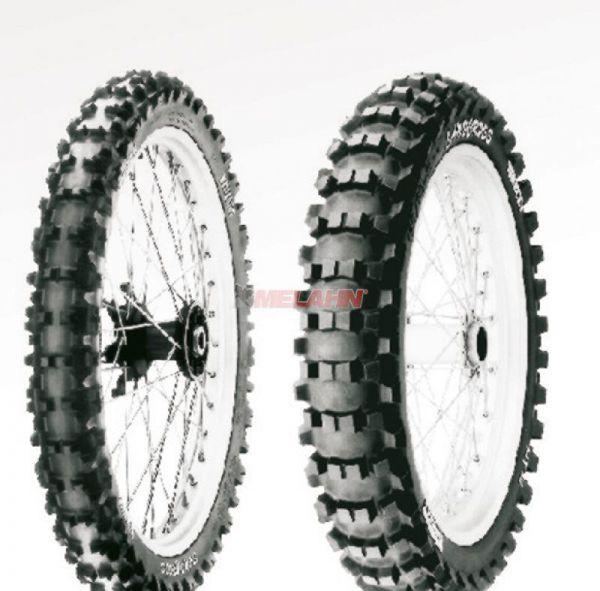 PIRELLI Reifen: Mid Soft 32, 80/100-21
