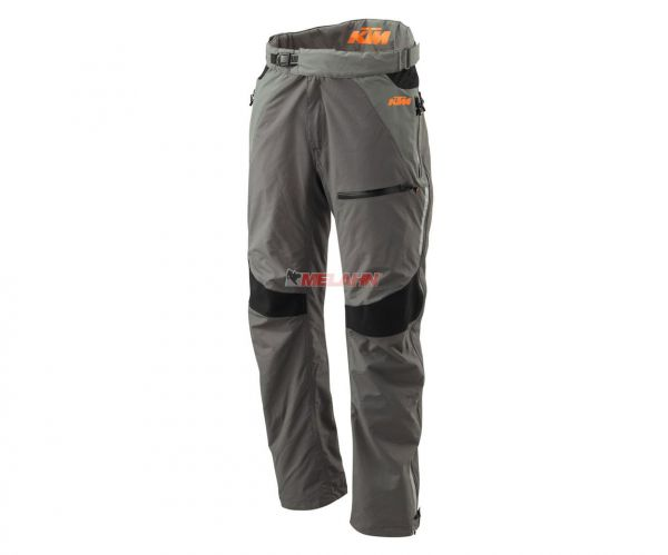KTM Hose: Urbanproof, schwarz/grau