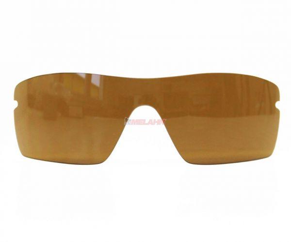 FOX Ersatzglas für Sonnenbrille The Duncan Sport, bronze