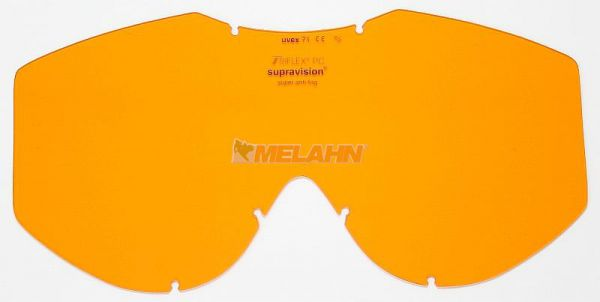 KTM LENS GOLD RACING GOGGLES