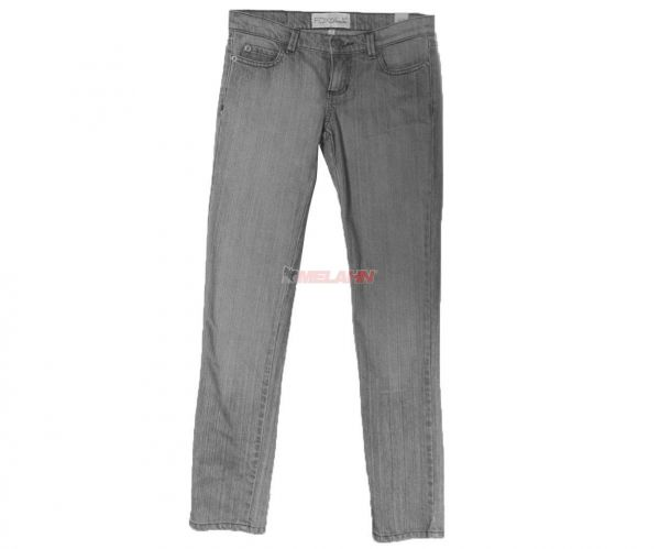 FOX Girls Jeans: Jett, grau, Gr. 3/36