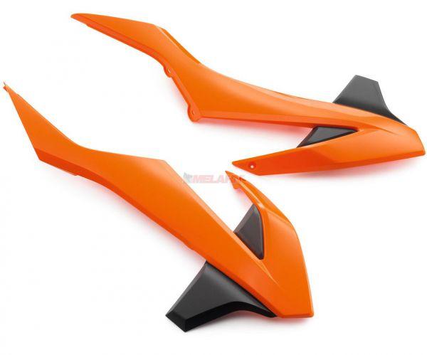 KTM Spoiler (Paar) 85 SX 18-, orange