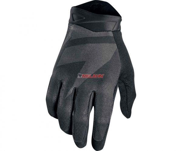 SHIFT Handschuh: 3lack Air, schwarz,