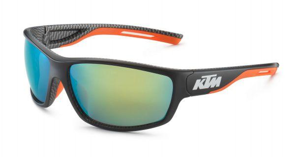 KTM Sonnenbrille: Pure Shades, schwarz