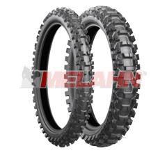 BRIDGESTONE Reifen: X20 110/90-19