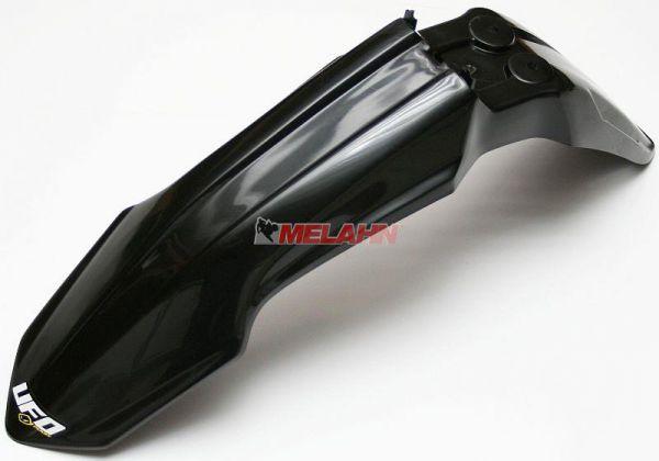 UFO Kotflügel vorne RMZ 250 10-, schwarz