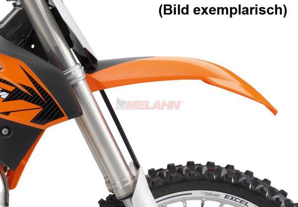 KTM Kotflügel vorne 85 SX, orange