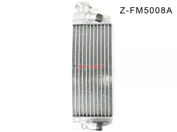 ZAP Kühler KTM SX 2-Takt 98-06 / EXC 98-07, links