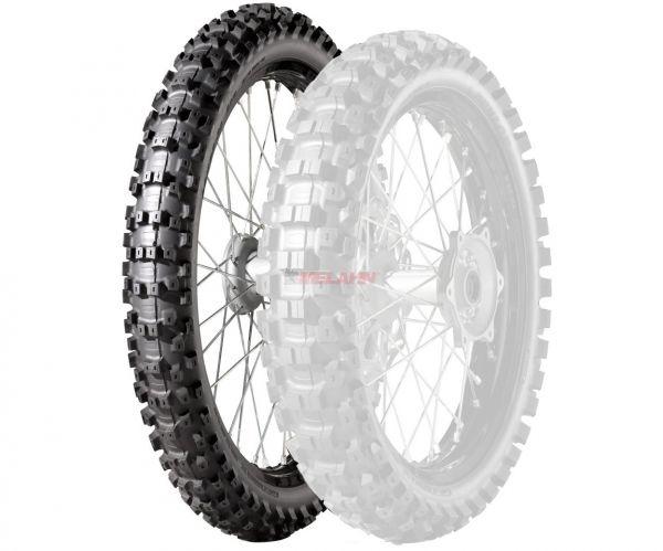 DUNLOP Reifen: MX-51, 2.50-12 (vorne), (alte DOT-Nummer)