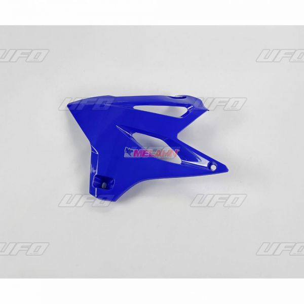 UFO Spoiler Kühlerverkleidung YZ 85 15-, blau