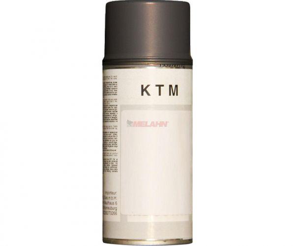 KTM Lackspray anthrazit-metallic, 150ml