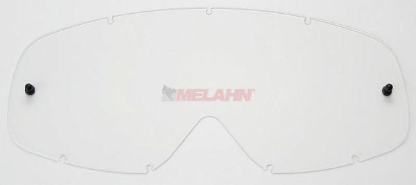 OAKLEY Ersatzglas O-Frame, klar
