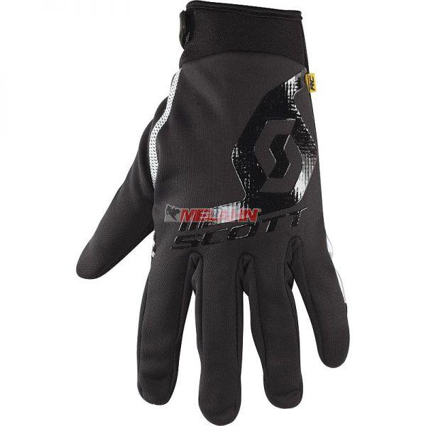 SCOTT Handschuh: Minus LF Windstopper®, Gr.S