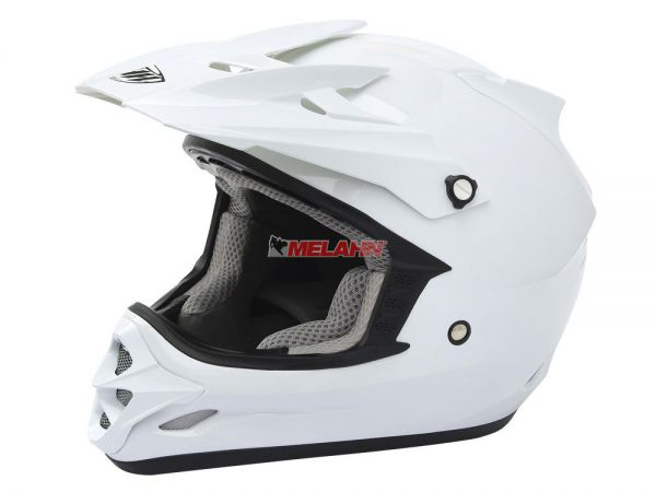 THH Helm: TX 23, weiß
