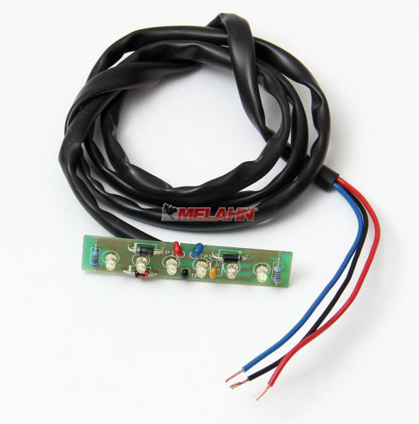 X-FUN Ersatz-LED mit Kabel für X-7134-001