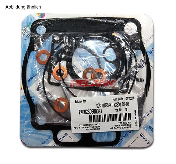 ATHENA Komplett-Dichtsatz Zylinder RM 80 91-01