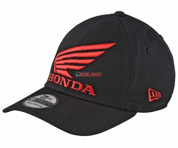 TROY LEE DESIGNS Honda Cap (39thirty) Wing, schwarz