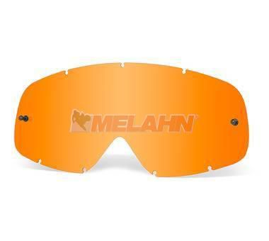 OAKLEY Ersatzglas O-Frame, orange