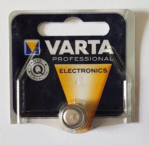 Batterie für Sigma Tacho Sport 500 AG13/LR44