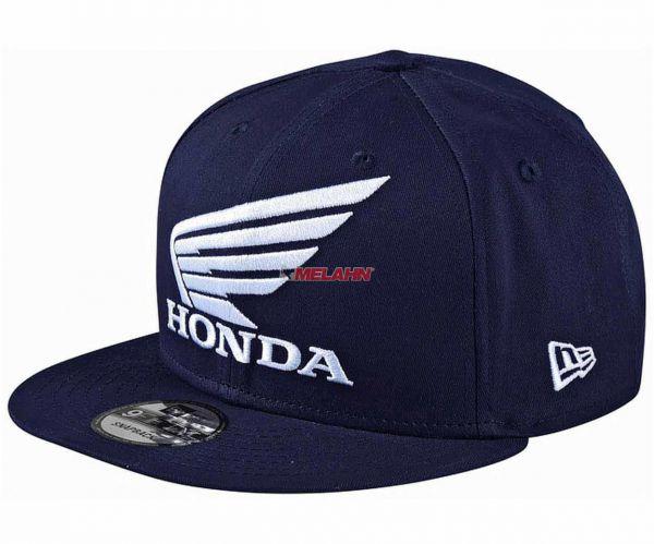 TROY LEE DESIGNS Honda Cap (9fifty), navy