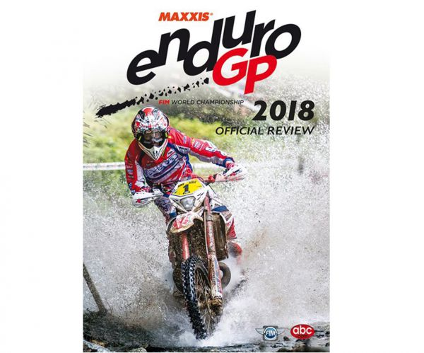 DVD Enduro: WM 2018
