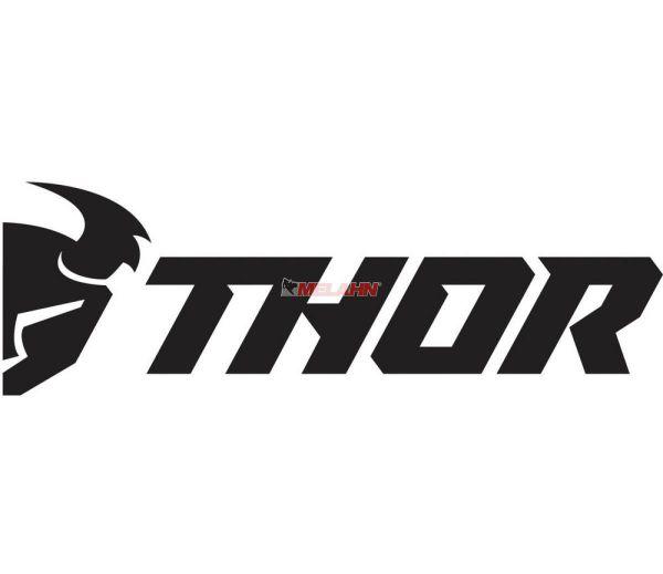 THOR Van-Aufkleber: Logo, schwarz, 91cm