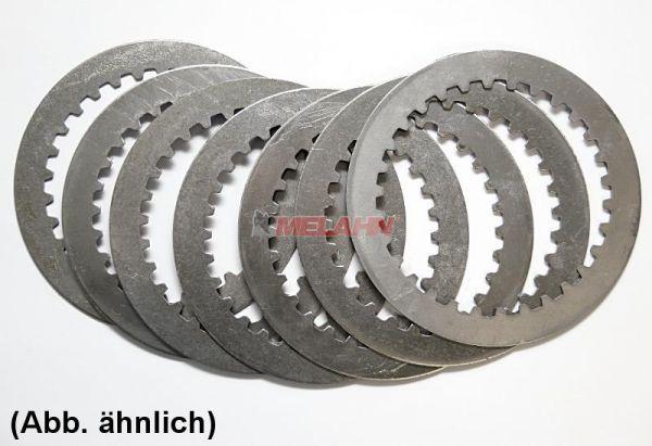 NHC Kupplungs-Stahlscheiben-Kit YZF 250 01-07 / WR 250 01-14