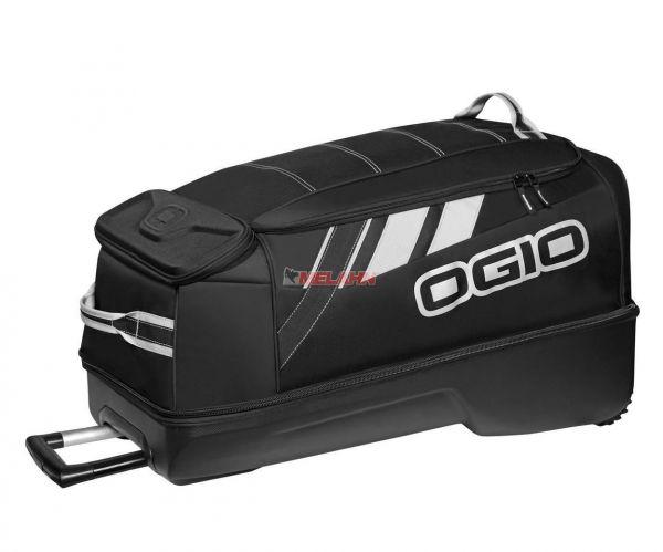 OGIO Tasche: Wheel Bag Adrenaline , schwarz