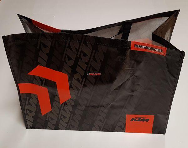 KTM Tragetasche groß (60x45x30cm), schwarz