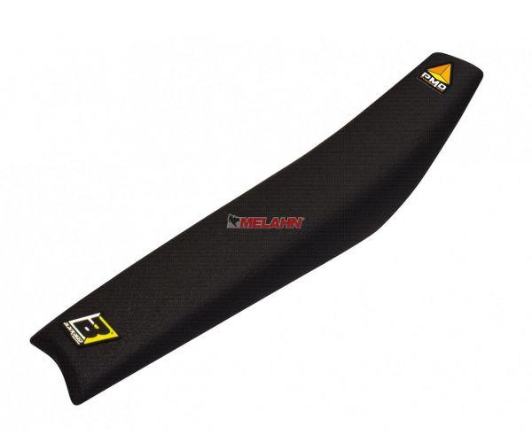 BLACKBIRD Sitzbankbezug No Slip KTM 65 SX 02-15, schwarz