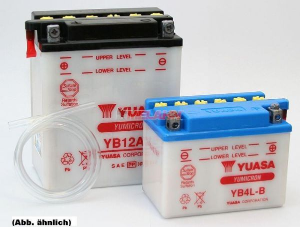 GS Batterie CB2.5L-C-2