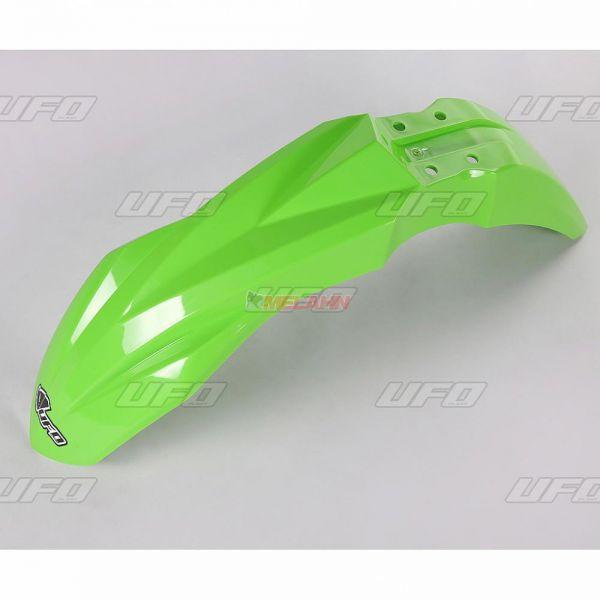 UFO Kotflügel vorne KXF 450 16-, grün05