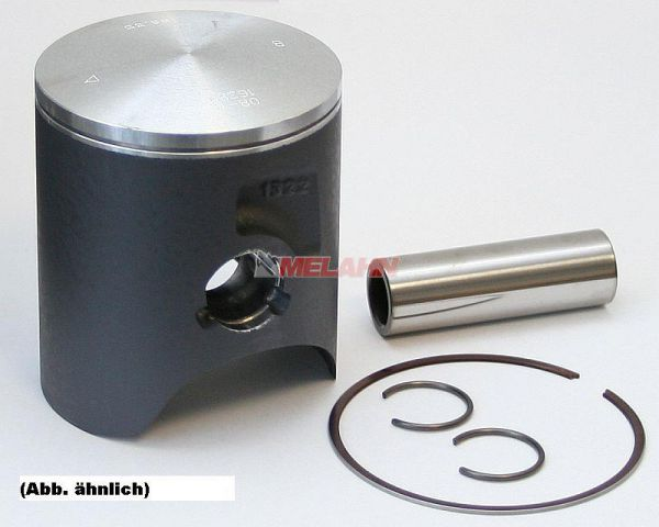 PROX Kolbenkit KX 125 95-97, 53,95mm