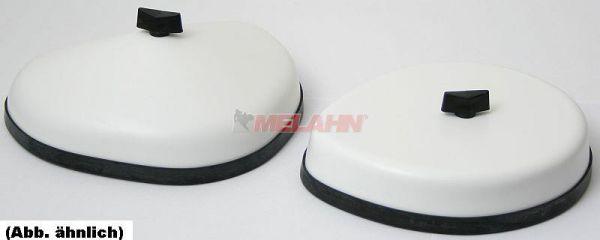 TECH Luftfilterkastendeckel KX 125/250 90-08