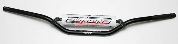 SUNLINE Lenker AV ONE (22,2mm): Honda CR/CRF (hoch), sw