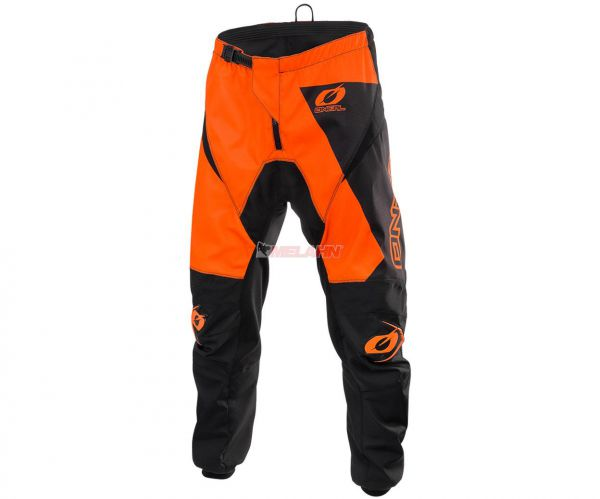 ONEAL Hose: Matrix, orange/schwarz