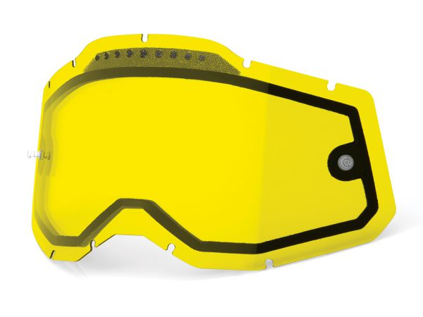 100% Doppelglas vented Generation 2, gelb