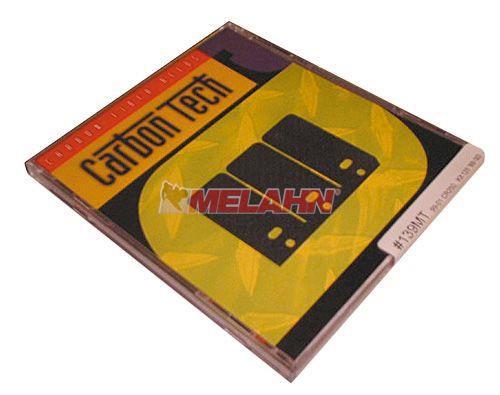 CARBON TECH Membrane KX 80/85 88- / KX 100 95-09, low