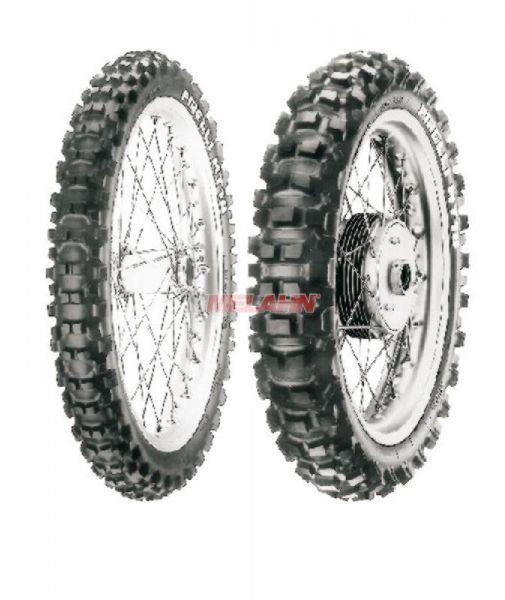 PIRELLI Reifen: MX EXTRA, 120/100-18