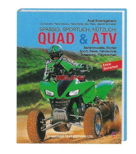 Buch: QUAD & ATV