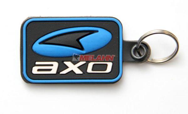 AXO Schlüsselanhänger Logo