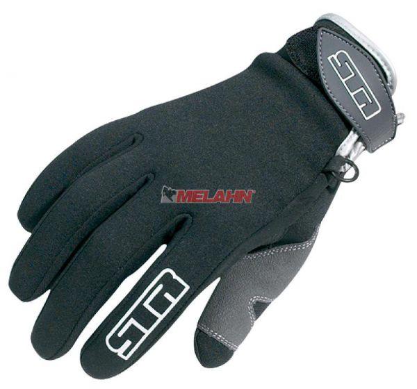 LINDSTRANDS Handschuh: Coal, schwarz