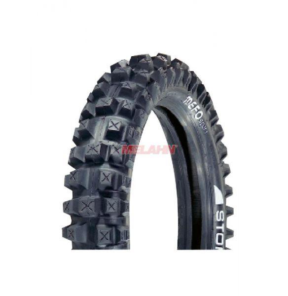 MEFO Reifen: Stone Master MFC 11, 120/90-18 (mit Straßenzulassung)