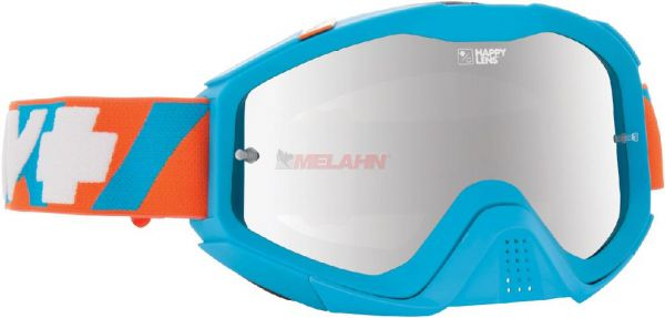 SPY Brille: Klutch, Happy DNA, blau