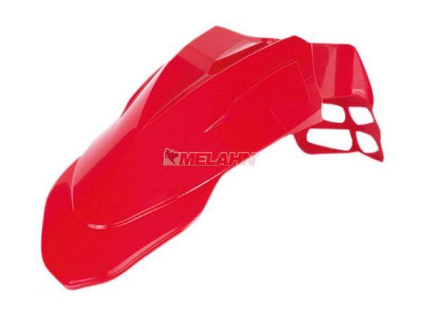 ACERBIS Kotflügel vorne: Supermoto, rot