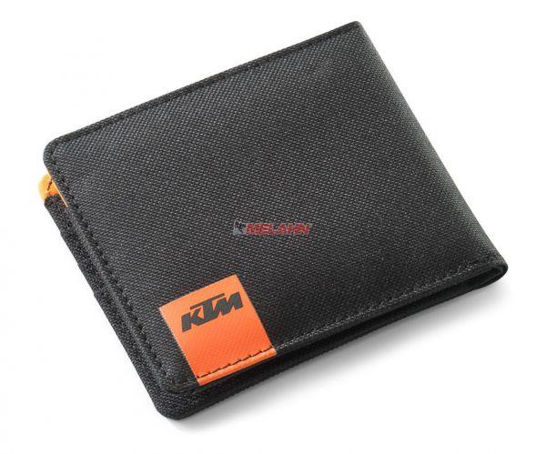 offizieller Shop kaufen wähle authentisch KTM Geldbörse: Pure, schwarz/orange