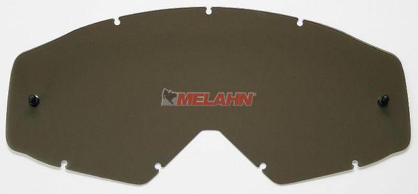 OAKLEY Ersatzglas Proven MX, dunkelgrau