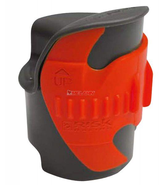 RISK Gabeldichtring Reiniger, Seal Doctor, 45-55mm